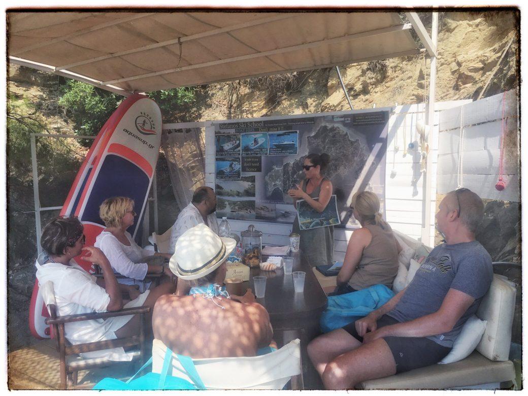 Boat hire Tutorials in Skiathos