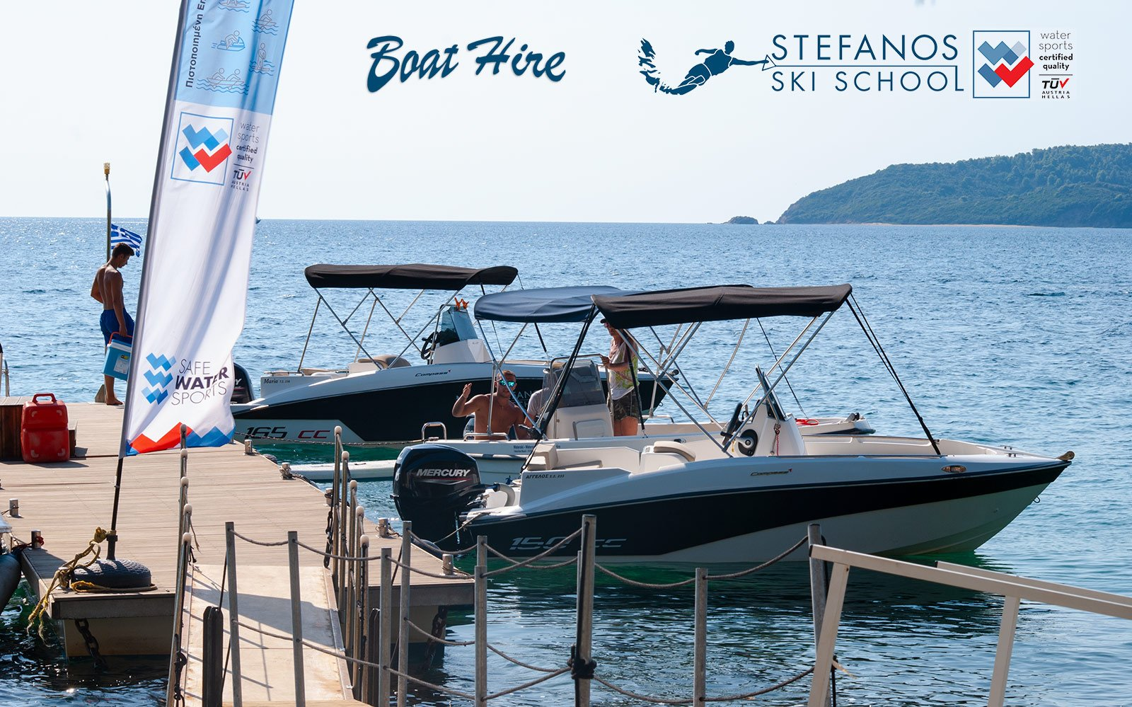 skiathos boats rentals ,ready to explore the beautiful beaches