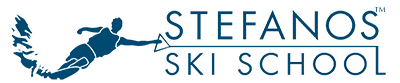 Stefanos Ski School logo Trade Mark